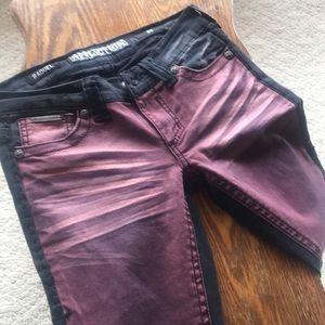 Affliction Jeans size 26